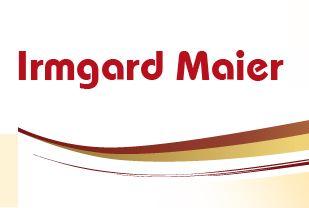 Praxis für energetisches Heilen Irmgard Maier