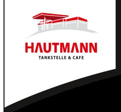 AVIA-Tankstelle Hautmann & Café la via