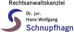 Rechtsanwaltskanzlei Dr. Schnupfhagn