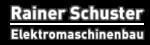 Rainer Schuster – Elektromaschinenbau