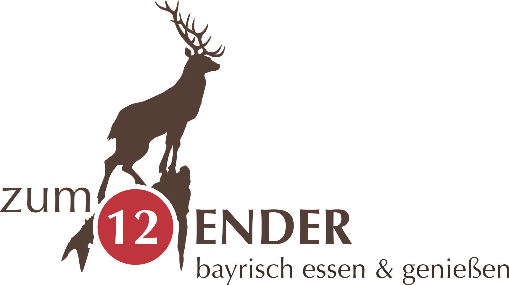 zum 12 ENDER bayrisch essen & geniesen