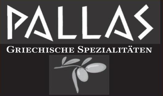 PALLAS Griechische Spezialitäten
