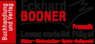 Buchhandlung und Verlag Eckhard Bodner