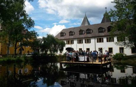 Schloss Fuchsmühl